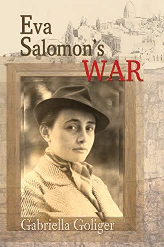 Eva Salomon\'s War