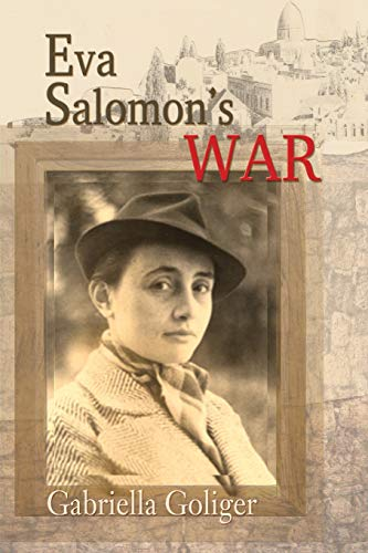 Eva Salomon\'s War