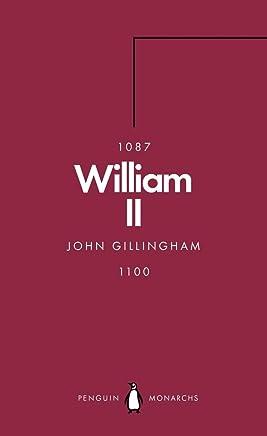 William II (Penguin Monarchs): The Red King