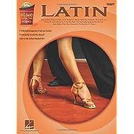 [(Big Band Play-Along: Volume 6: Latin - Trumpet )] [Author: Hal Leonard Publishing Corporation] [Aug-2009]