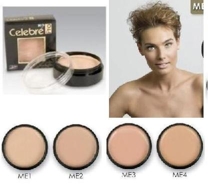 Mehron Celebre Pro HD Foundation Professional in ME1 by mehron