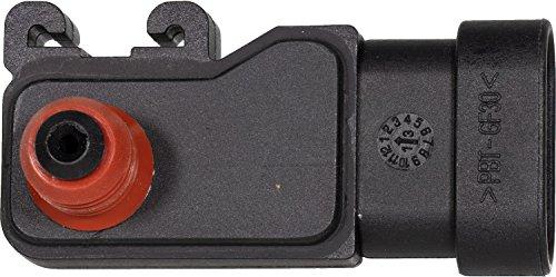 APDTY 134175 MAP Intake Manifold Absolute Baro Barometric Pressure Sensor (Replaces AS60, AS60T, General Motors or ACDelco: 16212460, 12614970, 12575837, 8126149700)