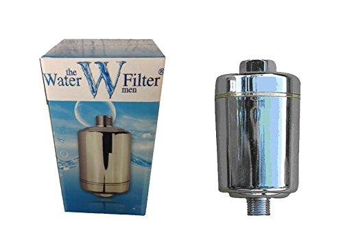 Nature's Water BS2 Wasserfilter für die Dusche