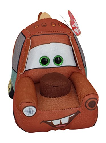 TY Beanie Baby Cars 3 Mater