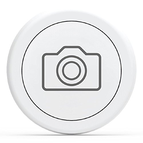 Flic Wireless Einzeln Smart Button - Selfie