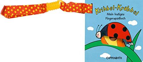 Kribbel-Krabbel (Mein Buch für den Buggy)
