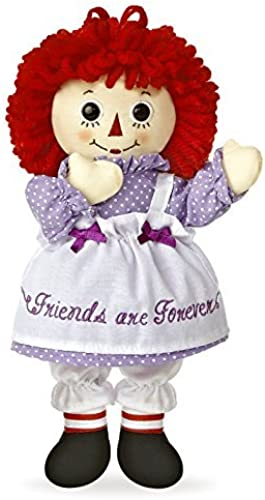 Aurora World Raggedy Ann Friends Are Forever Doll, 10 by AURORA