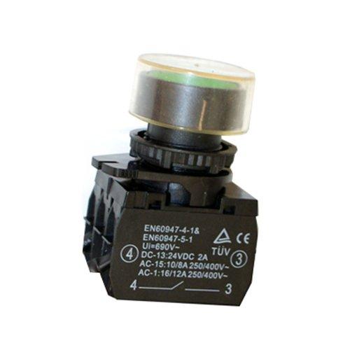 ATIKA Ersatzteil | Schalter komplett für Holzspalter ASP 4 N/ASP 5 N