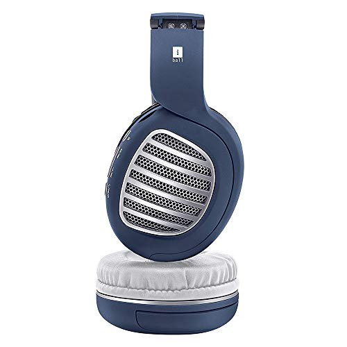 iBall Decibel BT01 Smart Headphone