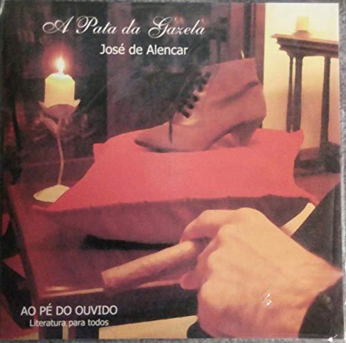 Audio Livro A Pata da Gazela - Jose de Alencar mp3