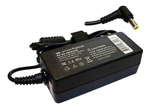Power4Laptops Netzteil Laptop Ladegerät kompatibel mit Asus EeeBox PC EB1012