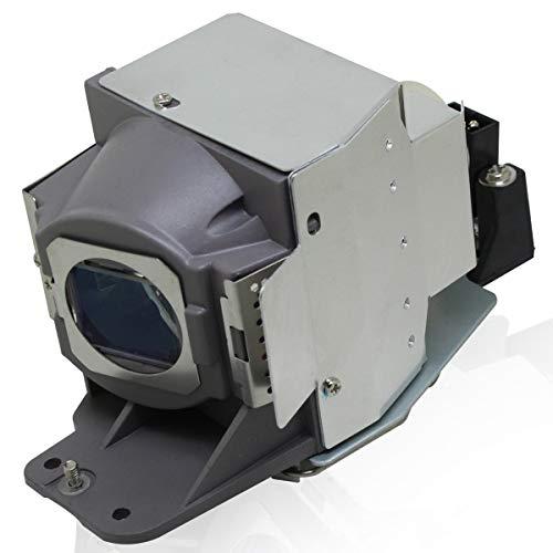 PanPacSight Bombilla Proyector P-VIP 240/0.8 E20.9n con BenQ W1070 W1070+ W1080 W1080ST W1080ST+ HT1075 HT1085ST W1300 W2000 W1110 HT2050 HT3050 W1400 W1500, 5J.J7L05.001 5J.J9H05.001 Lampara