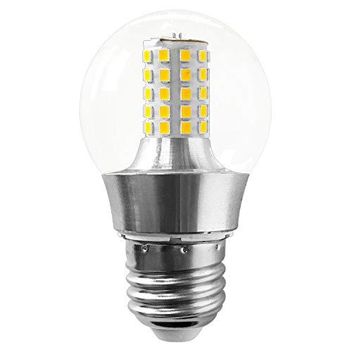 bombillaledlámpara debulbo devidriotransparentetricolorinteligentelámparacolgantee27 lámpara debombillaLEDbase de tornillo