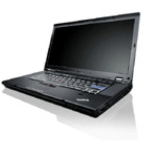 Lenovo ThinkPad T520 15.6 inch LED Laptop (Intel Core i5-2410M, 2.30GHz, RAM 2x2GB, HDD 500GB, DVD+-RW DL, Window 7 Proffessional)