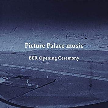 Ber Opening Ceremony