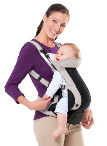 AMAZONAS Babytrage Carry Star 0-3 Jahre/bis 15 kg