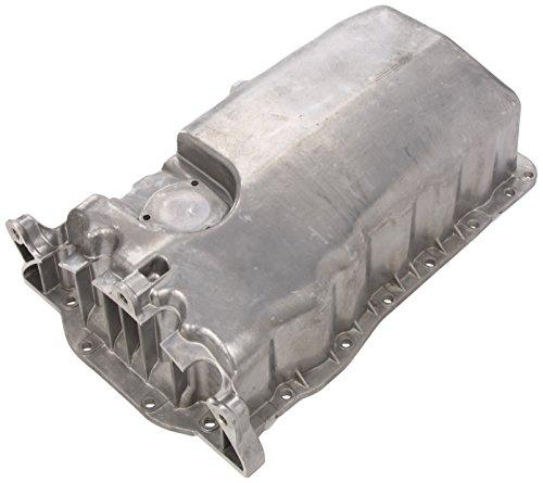 Van Wezel 5888070 Carter huile aluminium