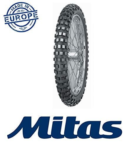 Mitas E-09 - Dual Sport 20/80 (M+S) (90/90-21 54R TL)