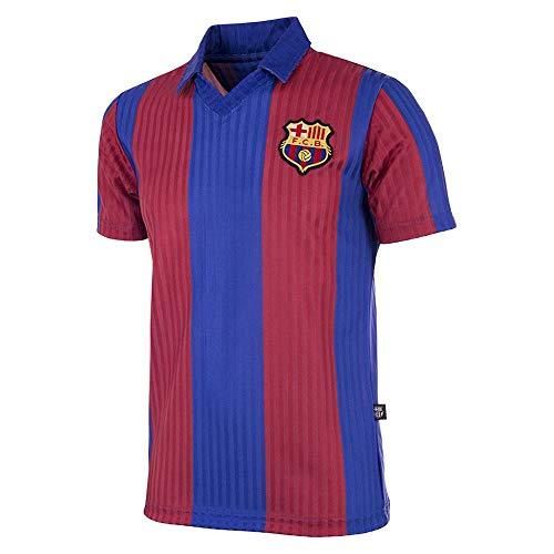 Maillot Copa Barcelone 1990/91