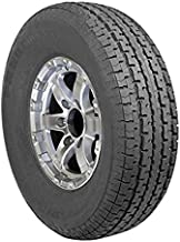 Freestar 29865012 M-108+ Trailer Tire - 205/75R15 107L
