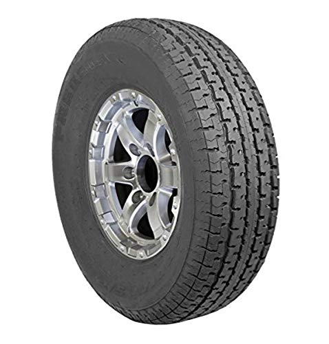 Freestar M-108+ Trailer Radial Tire-ST225/75R15 117L