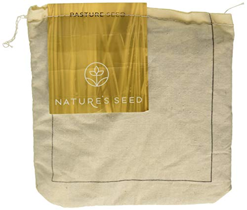 Nature's Seed Great Plains Poultry Pasture Blend, 2000 sq. ft.