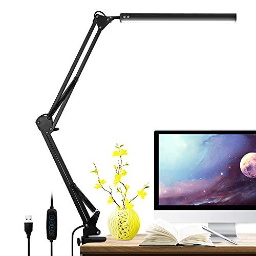 lampada da scrivania 220v led Lampada da scrivania a LED