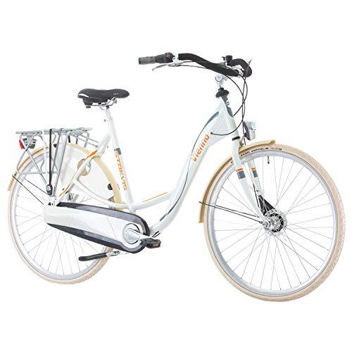 SPRINT Elegance Lady Biciclette da Città per Donne 28'' Nexus 7 (570mm)