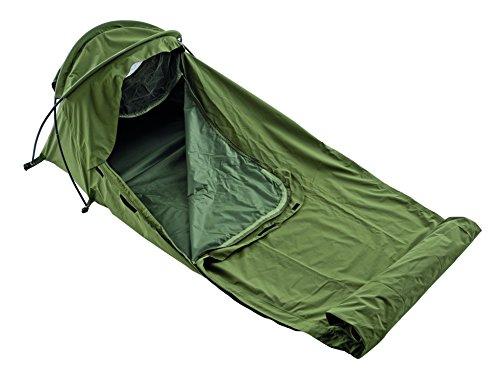 DEFCON 5Bivi Tent Bivvy Shelter, Unisex, Bivi Tent, OD Green
