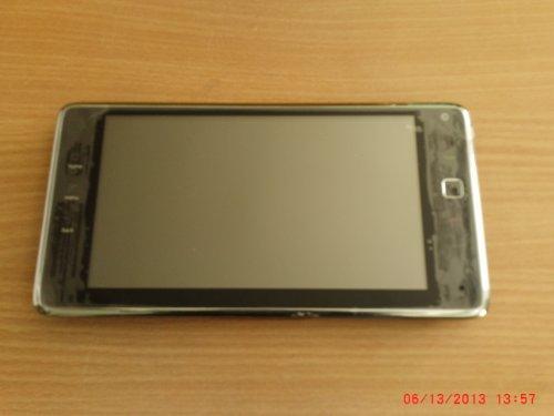Huawei Ideos Tablet S7-103 Black braun Android 2 megapixel Kamera, WLAN Touchscreen