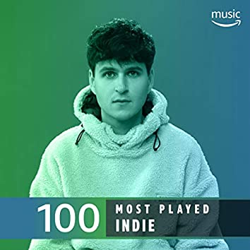 The Top 100 Most Played: Indie
