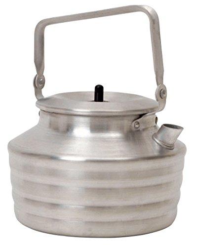 Campingaz 202027 waterketel van aluminium, 1,3 liter (15,5 cm x 13,5 cm)