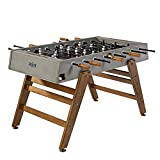 Hall of Games Kinwood 56' Foosball Table, Grey/Tan (FS056Y19033)