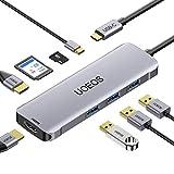 USB C Hub, USB Type-C Hub