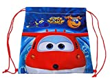 Super Wings MC-03-NG Mochila Infantil
