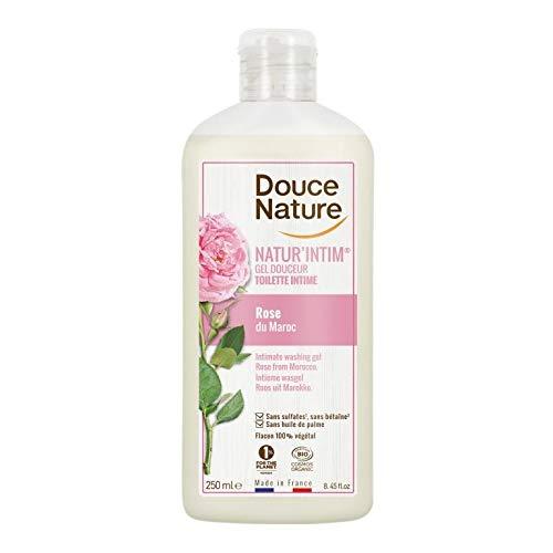 Douce Nature Gel Intime Douceur Rose 250ml