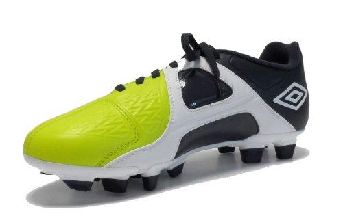 Umbro Geometra II Maxim FG -80791U- Fußballschuh, Schuhgröße:EUR 45.5