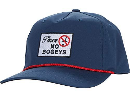 adidas Golf Adidas Golf Men's Patch Snapback Hat, Crew Navy,...