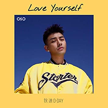 Love Yourself (For Boys)