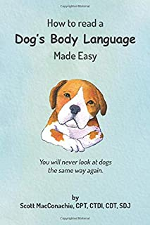 How to read a Dog's Body Language: Made Easy