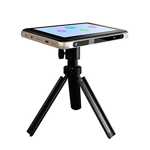 Draagbare 3D-scanner voor 3D-animaties, scanner voor intelligentie met hoge nauwkeurigheid
