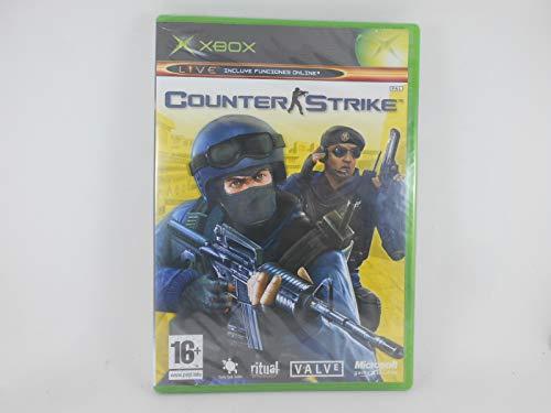 Counter Strike X