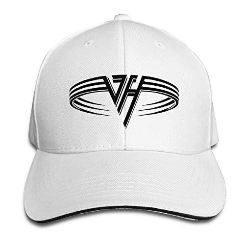 Adults Van Halen Original Logo Baseball Cap
