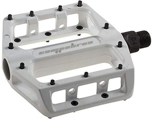 Camap Bros Pedali Flat Kombat VII Colore White