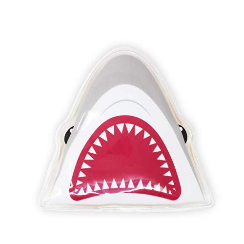 Dynamik Products - Kids Hot Cold wiederverwendbare Gelpackung - Hai!