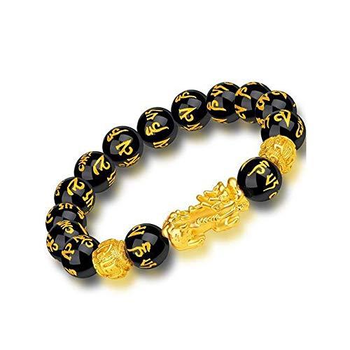 Prime Feng Shui Jade Pi Xiu Pi Yao Porte-cl/és de Voiture Porte-Bonheur amulette pour Homme//Femme