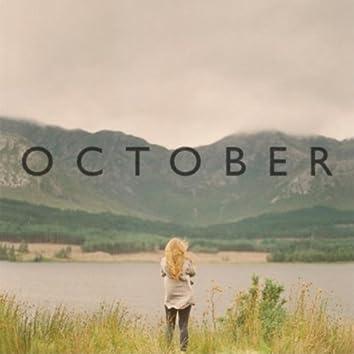 October - Single