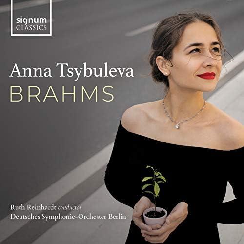 Anna Tsybuleva, Deutsches Symphonie-Orchester Berlin & Ruth Reinhardt