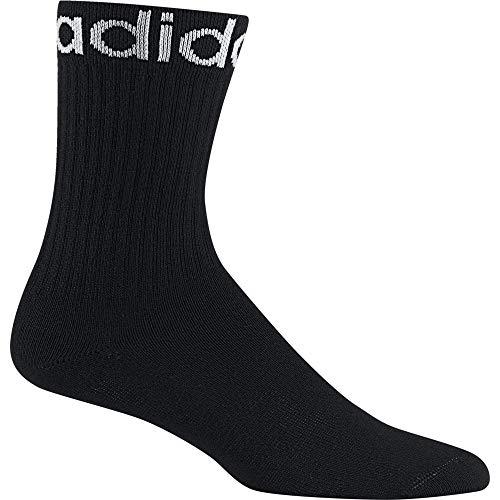 adidas Originals ED8729 Calcetines Accesorios Negro L