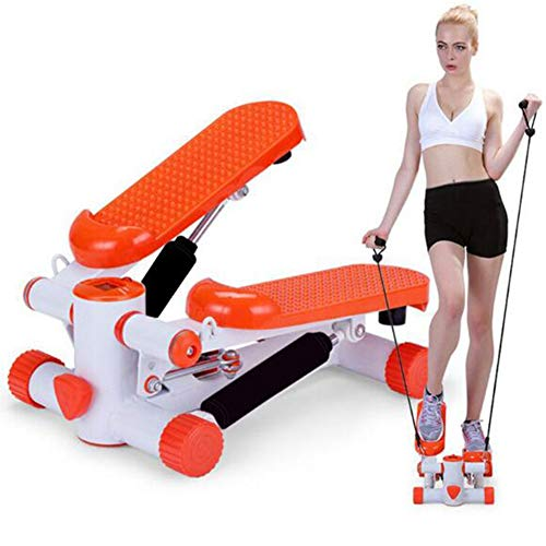 BIUYYY Stepper Up-Down Máquina de Step para Fitness, Maquinas de Gimnasio para Casa, Stair Stepper para Mujeres y Hombres